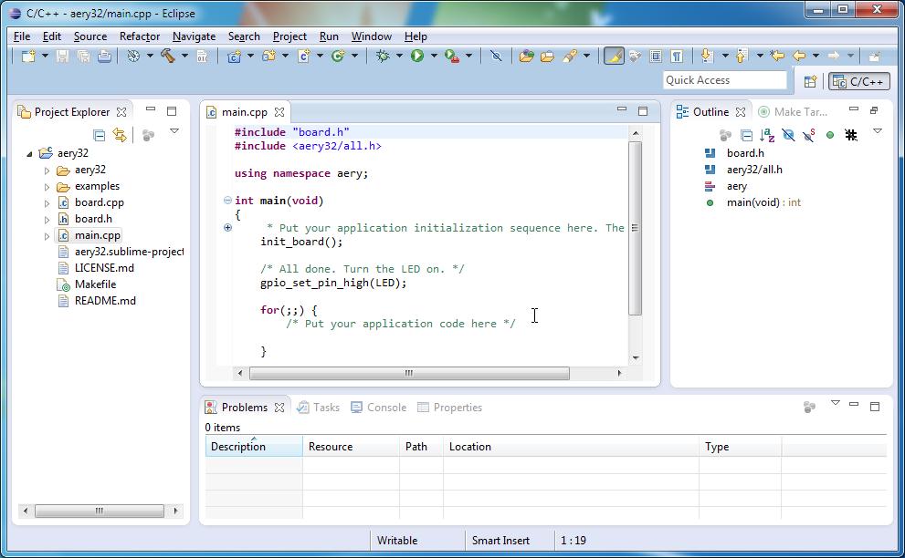 Tutorial: Create Struts 2 Application in Eclipse